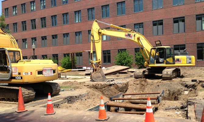 JL Construction Corp, heavy civil construction, site work, excavation, heavy construction, site development, civil construction, site clearing, construction services, foundation excavation, road construction, commercial paving, land clearing, sewer systems, residential construction, commercial construction, mass dot,  snow removal, snow removal services, snow plowing